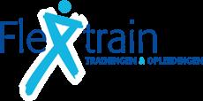 Logo van Flextrain